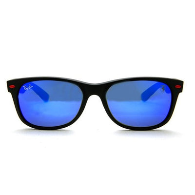 Ray-Ban Scuderia Ferrari RB2132M/F602/68 | Sunglasses - Vision Express Optical Philippines