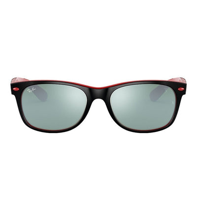 Ray-Ban Scuderia Ferrari RB2132M/F638/30 | Sunglasses - Vision Express Optical Philippines