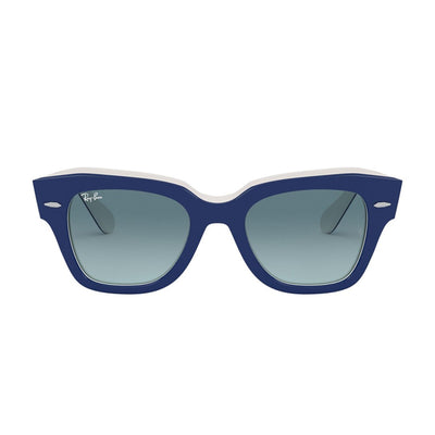 Ray-Ban State Street RB2186/1299/3M | Sunglasses - Vision Express Optical Philippines