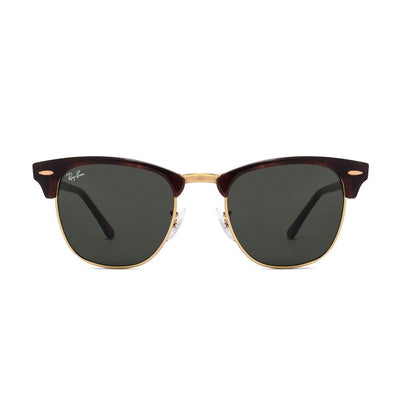 Ray-Ban Clubmaster RB3016F/901/58 | Sunglasses - Vision Express Optical Philippines