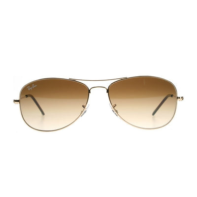 Ray-Ban Cockpit RB3362/001/51 | Sunglasses - Vision Express Optical Philippines