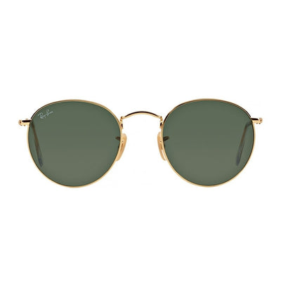 Ray-Ban Round Metal RB3447/001 | Sunglasses - Vision Express Philippines