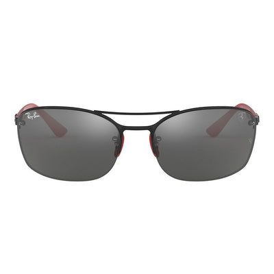 Ray-Ban Scuderia Ferarri Collection RB3617M/F009/6G | Sunglasses - Vision Express Philippines