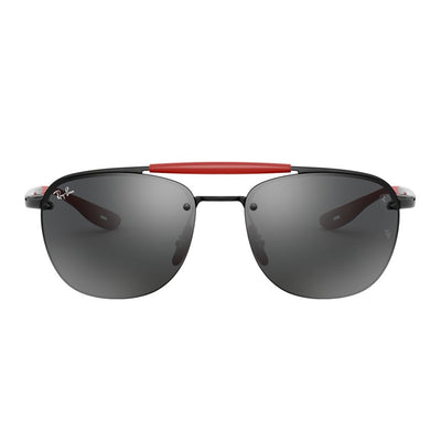 Ray-Ban Scuderia Ferarri Collection RB3662M/F002/6G | Sunglasses - Vision Express Optical Philippines