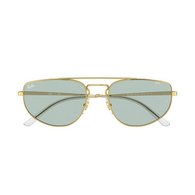 Ray-Ban Evolve RB3668/001/Q5 | Sunglasses - Vision Express Optical Philippines