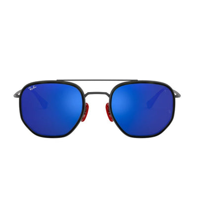 Ray-Ban Scuderia Ferrari Collection RB3748M/F036/68 | Sunglasses - Vision Express Philippines