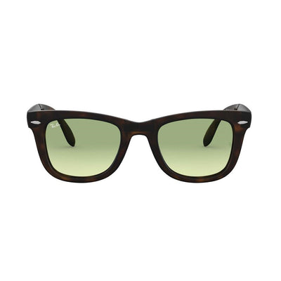 Ray-Ban Wayfarer Folding Gradient RB4105/894/4M | Sunglasses - Vision Express Optical Philippines