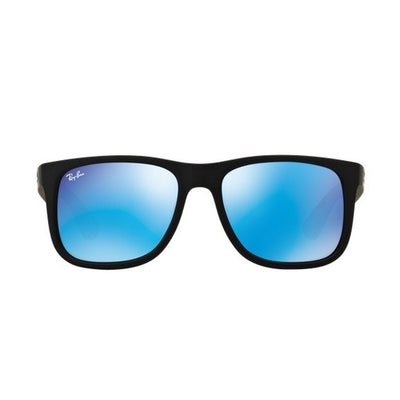 Ray-Ban Justin Color Mix Low Bridge Fit RB4165F/622/55 | Sunglasses - Vision Express Philippines