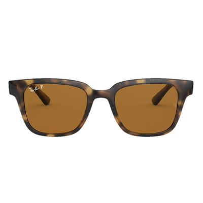 Ray-Ban Highstreet RB4323F/710/83 | Sunglasses - Vision Express Optical Philippines
