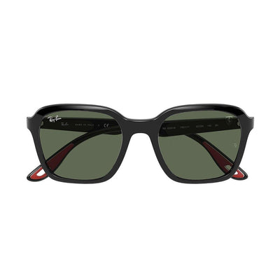 Ray-Ban Scuderia Ferrari Collection RB4343M/F601/71 | Sunglasses - Vision Express Optical Philippines