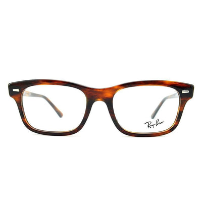 Ray-Ban RB5383F/2144_54 | Eyeglasses with FREE Blue Safe Anti Radiation Lenses - Vision Express Philippines