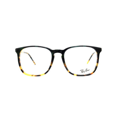 Ray-Ban RB5387F/5873_54 | Eyeglasses with FREE Anti Radiation Lenses - Vision Express Optical Philippines