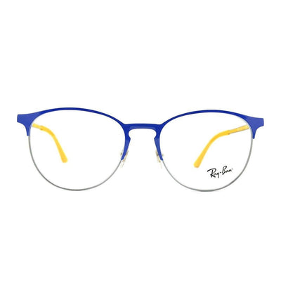 Ray-Ban Highstreet RB6375/2950_53 | Eyeglasses with FREE Blue Safe Anti Radiation Lenses - Vision Express Optical Philippines