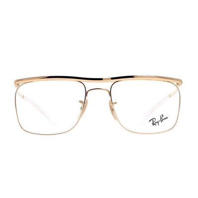 Ray-Ban Olympian IX RB6519/2500_54 | Eyeglasses with FREE Blue Safe Anti Radiation Lenses - Vision Express Optical Philippines