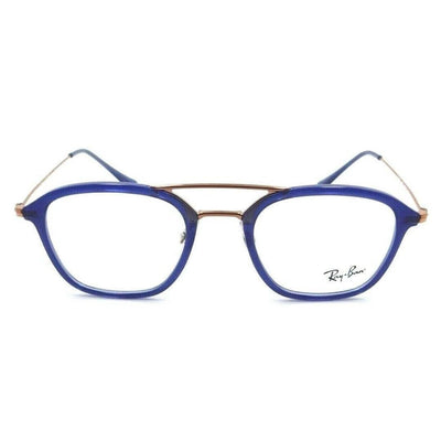 Ray-Ban RB7098/5727_50 | Eyeglasses with FREE Blue Safe Anti Radiation Lenses - Vision Express Optical Philippines