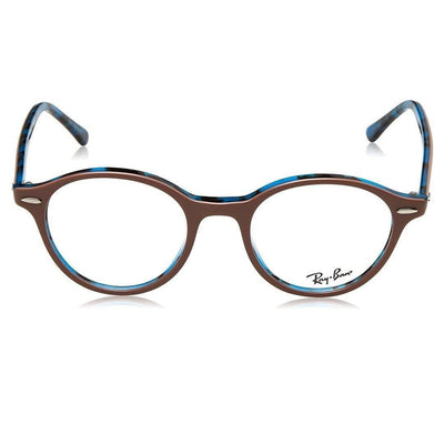 Ray-Ban RB7118/5715_48 | Eyeglasses with FREE Blue Safe Anti Radiation Lenses - Vision Express Philippines
