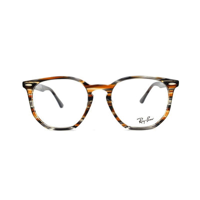 Ray-Ban RB7151F/5802_52| Eyeglasses with FREE Anti Radiation Lenses - Vision Express Optical Philippines