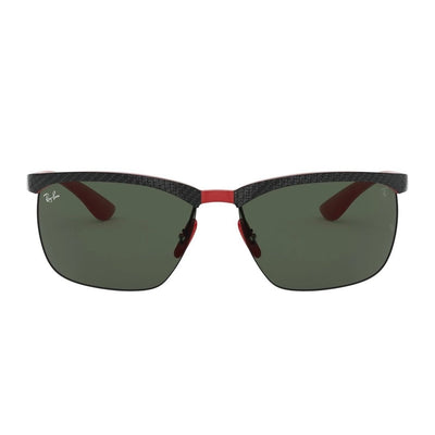 Ray-Ban Scuderia Ferarri Collection RB8324M/F050/71 | Sunglasses - Vision Express Philippines