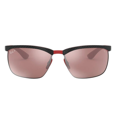 Ray-Ban Scuderia Ferarri Collection RB8324M/F050/H2 | Sunglasses - Vision Express Optical Philippines