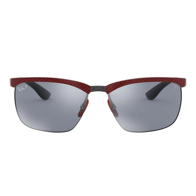 Ray-Ban Scuderia Ferarri Collection RB8324M/F053/9Y | Sunglasses - Vision Express Philippines