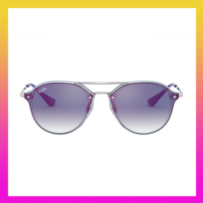 Ray-Ban Junior RJ9067SN/7051/X0 | Sunglasses - Vision Express Philippines