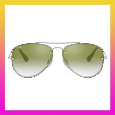 Ray-Ban Junior RJ9548SN/212/W0 | Sunglasses - Vision Express Optical Philippines