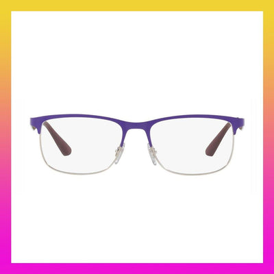Ray-Ban Junior RY1052/4056_47 | Eyeglasses with FREE Anti Radiation Lenses - Vision Express Optical Philippines