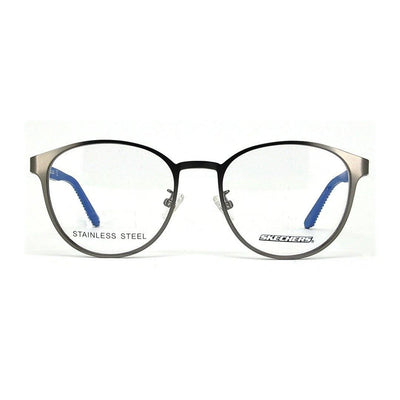 Skechers SE 3235D/009 | Eyeglasses with FREE Blue Safe Anti Radiation Lenses - Vision Express Philippines