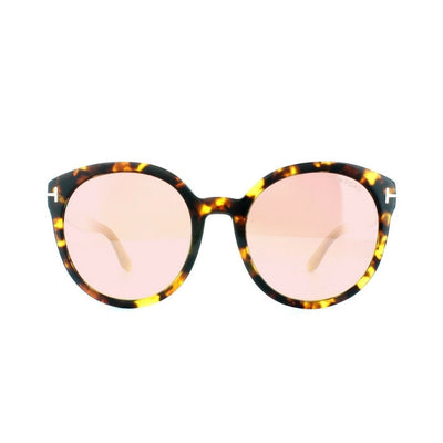 Tom Ford TF 0503F/52Z | Sunglasses - Vision Express Optical Philippines