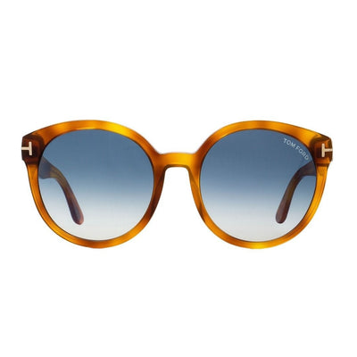 Tom Ford TF 0503F/53W | Sunglasses - Vision Express Optical Philippines