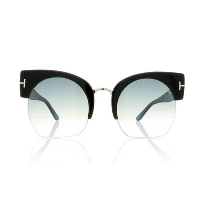 Tom Ford TF 0552F/01W | Sunglasses - Vision Express Optical Philippines