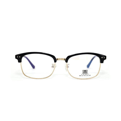 Tony Morgan London TM 9071A/C1 | Eyeglasses with FREE Blue Safe Anti Radiation Lenses - Vision Express Optical Philippines