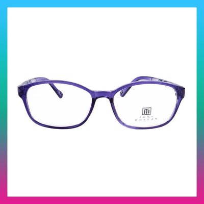 Tony Morgan London Kids TM A1663 | Eyeglasses with FREE Blue Safe Anti Radiation Lenses - Vision Express Optical Philippines