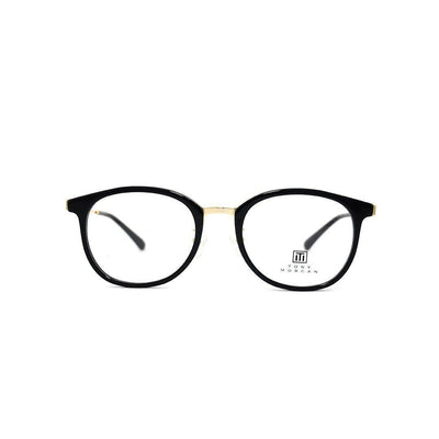 Tony Morgan London TM KG19078/BLK | Eyeglasses with FREE Blue Safe Anti Radiation Lenses - Vision Express Optical Philippines