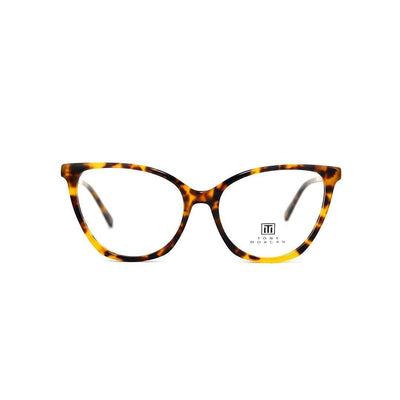 Tony Morgan London TM MOD 120/C4 | Eyeglasses with FREE Blue Safe Anti Radiation Lenses - Vision Express Optical Philippines
