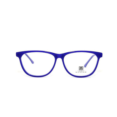 Tony Morgan London TM RT-019/C6 | Eyeglasses with FREE Blue Safe Anti Radiation Lenses - Vision Express Optical Philippines