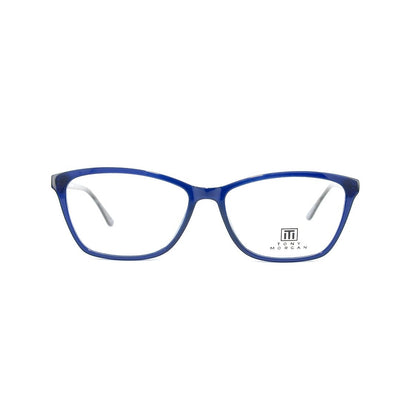 Tony Morgan London TM ULT052/C4 | Eyeglasses with FREE Blue Safe Anti Radiation Lenses - Vision Express Philippines