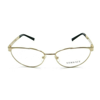 Versace VE1260/1002 | Eyeglasses with FREE Blue Safe Anti Radiation Lenses - Vision Express Philippines