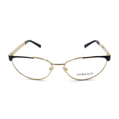 Versace VE1260/1456 | Eyeglasses with FREE Blue Safe Anti Radiation Lenses - Vision Express Optical Philippines