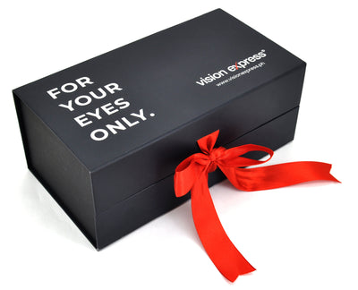 Premium Gift Box - Vision Express Optical Philippines