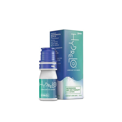 Hydrelo™ Lubricant Eye Drops - Vision Express Philippines