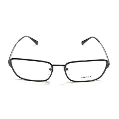 Prada VPR57X/1AB/1O1 | Eyeglasses with FREE Blue Safe Anti Radiation Lenses - Vision Express Optical Philippines