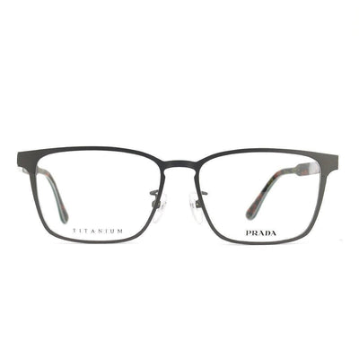 Prada VPR61TD/7CQ/1O1 | Eyeglasses with FREE Blue Safe Anti Radiation Lenses - Vision Express Optical Philippines