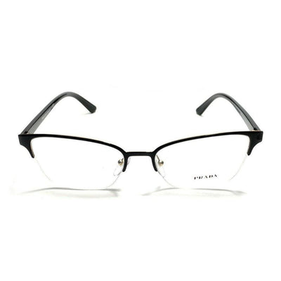 Prada VPR61X/AAV/1O1 | Eyeglasses with FREE Blue Safe Anti Radiation Lenses - Vision Express Philippines