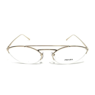Prada VPR62V/ZVN/1O1 | Eyeglasses with FREE Blue Safe Anti Radiation Lenses - Vision Express Optical Philippines