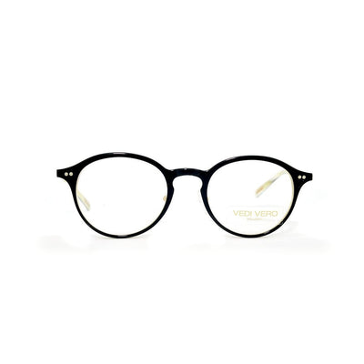 Vedi Vero VVO508/BK2 | Eyeglasses with FREE Blue Safe Anti Radiation Lenses - Vision Express Optical Philippines