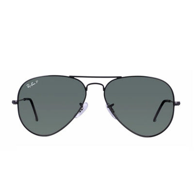Ray-Ban Aviator Polarized RB3025 002/58 | Sunglasses - Vision Express Optical Philippines