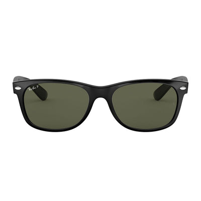 Ray-Ban New Wayfarer Classic Low Bridge Fit RB2132F/901/58 | Sunglasses - Vision Express Philippines