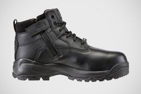 Extra Wide Safety Boots in a Wider Fit