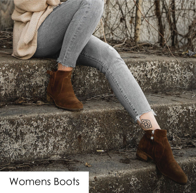 Wide Fitting Trainers for Women | Wide